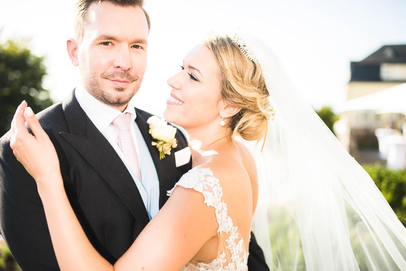 Petersberg Hochzeit