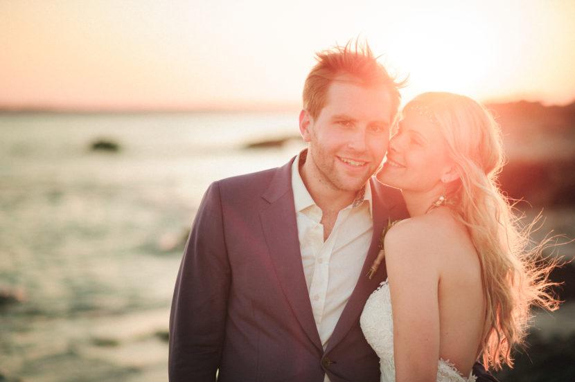 Hochzeit auf Formentera