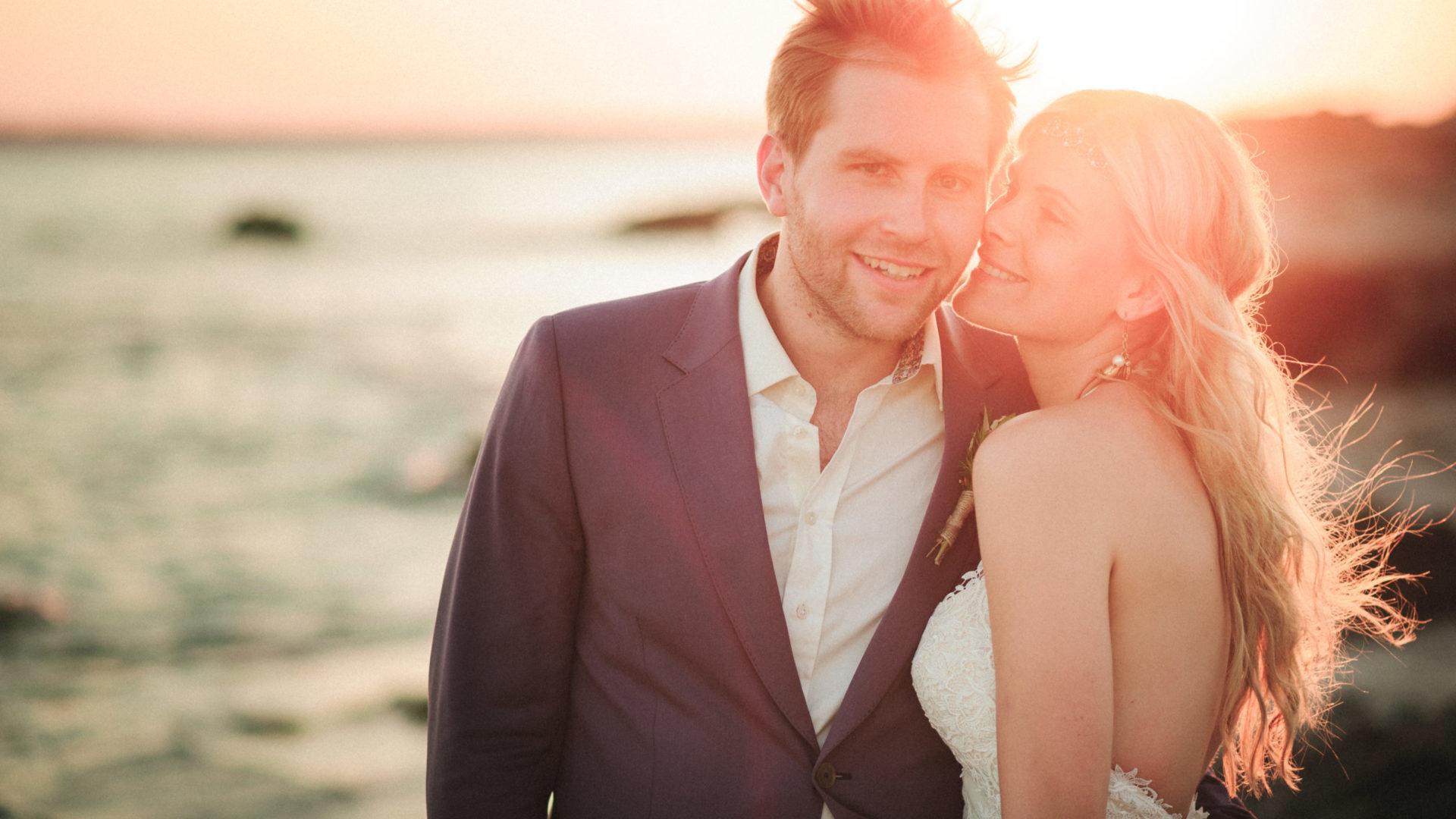 Koester Hochzeitsfotografie